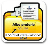 Albo Pretorio on line